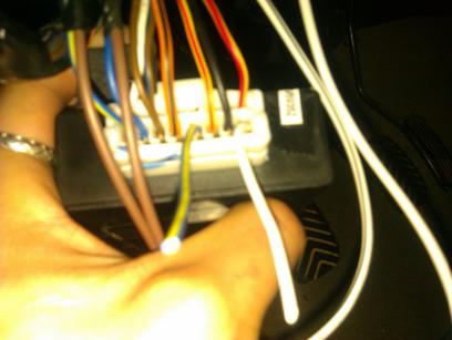 五菱宏光-安装接线图-五菱宏光
